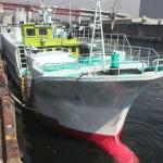 マグロ漁船-1
